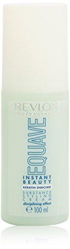 REVLON PROFESSIONAL Equave Instant Beauty Keratine Stylingcreme , 1er Pack (1 x 100 ml)