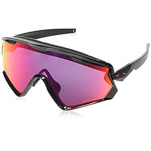 dc493dfffc Amazon.com  Oakley Men s Non-Polarized Half Jacket 2.0 Oval Sunglasses