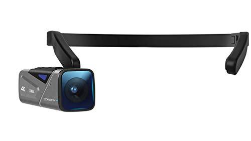 OneGearPro Vlogger+ 4K 60 fps   Cámara punto de vista con estabilizador