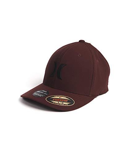 Hurley Herren M Dri-Fit One&Only 2.0 Hat Hut, Mystic Dates, L/XL