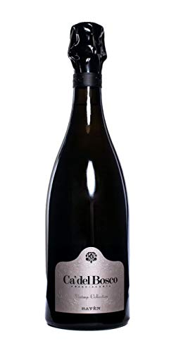 Ca' del Bosco - Franciacorta spumante 'Vintage Collection' Saten 0,75 lt.