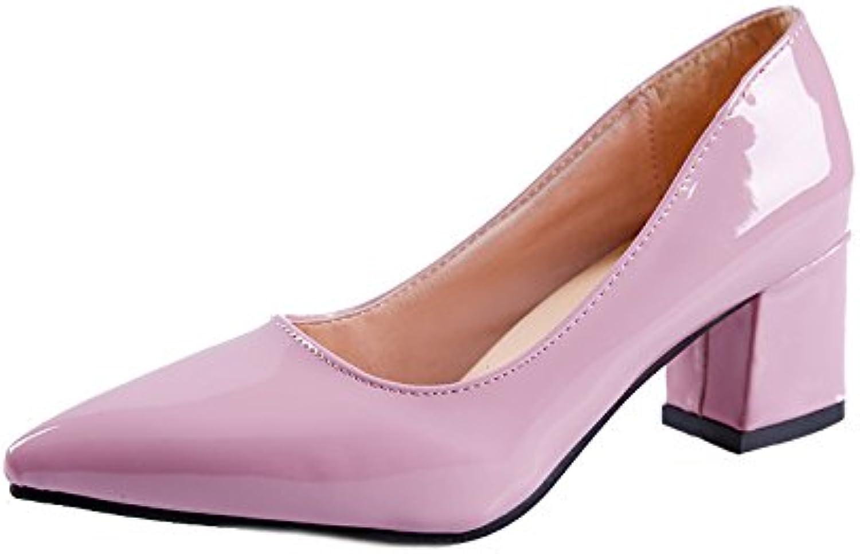 Donyyyy High Heels Damen Damen Damen Schuhe code Schuhe zu erhöhen. B07DPMJFBH  Erschwinglich 87eaf9