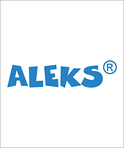 Aleks User's Guide Access Code