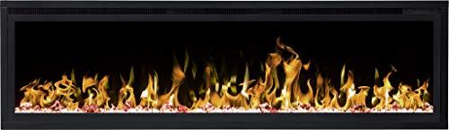 Classic Fire Chimeneas eléctricas