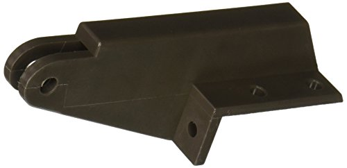 Wright Products FJBBZ FLORIDAORIDA JAMB, BRONZE Florida Style Bracket