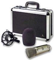 Supreme-optimizada BEHRINGER - B-2 PRO - condensador micrófono, doble diafragma...