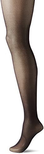 Hanes Silk Reflections Women's Perfect Nudes Micro-net Control Top Pantyhose