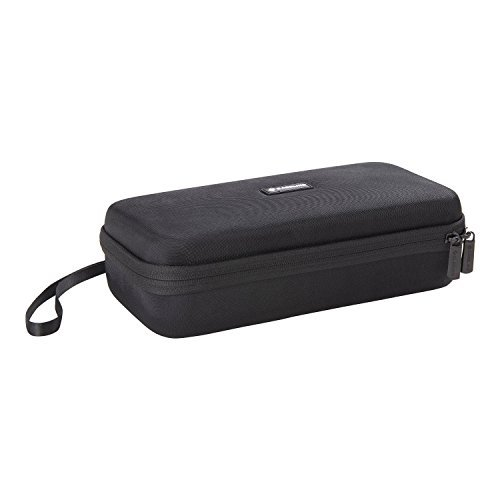 Hard Case fits AAXA P300 Neo/Pico/Micro LED Projector Hard Carrying Case Travel Bag. - Fits All Accessories. (Not for P5 / P6)