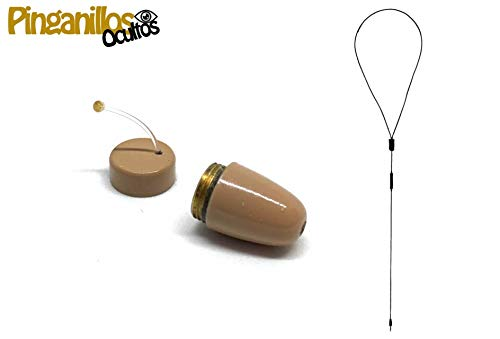 Pinga VIP Pro Mini Plus (Kit Completo) (Carne)