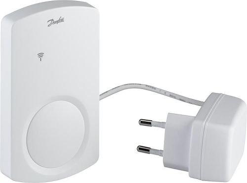 Danfoss LIVING Connect Link Signalverstärker Repeater Smart Home System
