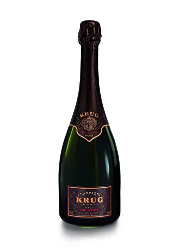 KRUG 1995, Champagne