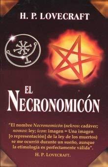 El Necronomicon / The Necronomicon (Spanish Edi... 9707750871 Book Cover