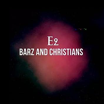 BARZ AND CHRISTIANS