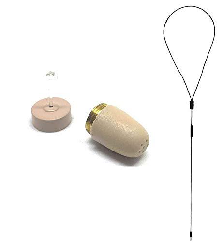 Auricular Invisible VIP Pro Supermini Plus de Pinganillos Oc