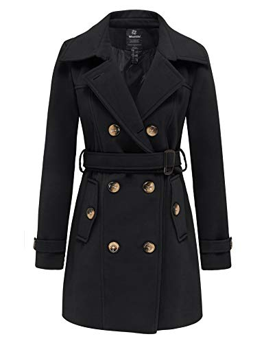 Top 10 Best Coat for Classy Women's Comparison