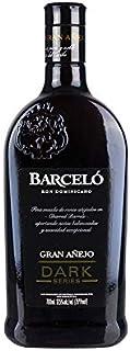 Ron BARCELÓ Gran Añejo Dark Series 37,5% vol. 700ml