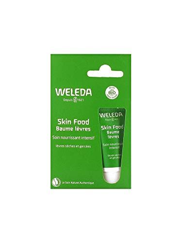 Weleda Skin Food Bálsamo labial cuidado nutritivo intenso 8 ml