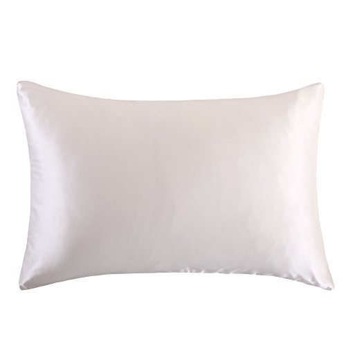OOSILK 100% Mulberry Silk Pillowcase for Hair King 20in x 36in,...