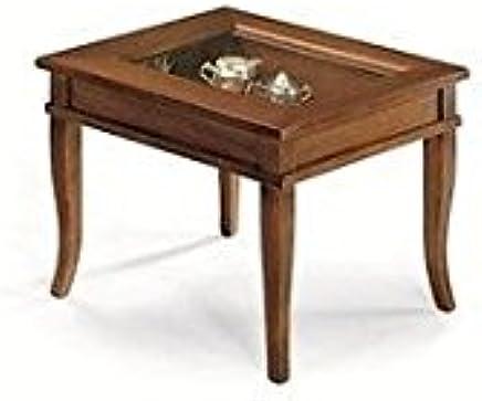 Amazon.it: arte povera tavolo - Tavoli e tavolini / Soggiorno: Casa ...