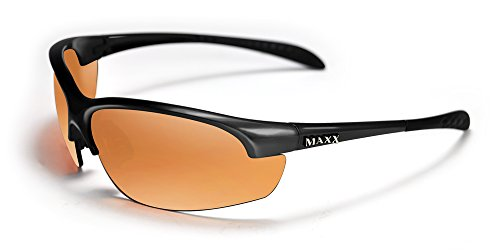 Maxx Domain High Definition Sunglasses