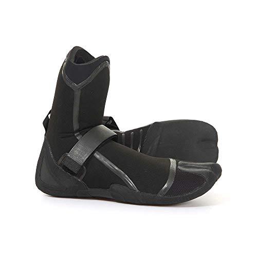 Billabong Furnace Ultra 7mm Wetsuit- 7mm gesplitste teen Zwart - Furnace Gemakkelijk Stretch - Unisex
