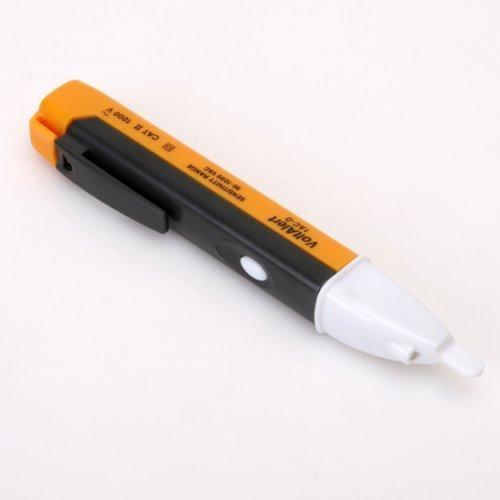 Uteruik LED-Spannungsprüfer, Sensor, Stift-Alert Stick Volt-Sensor, 90~1000, 1 Stück