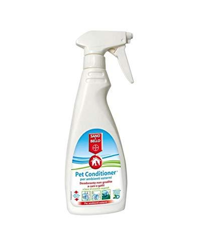 Bayer Repellente Esterni Pet Conditioner 500Ml