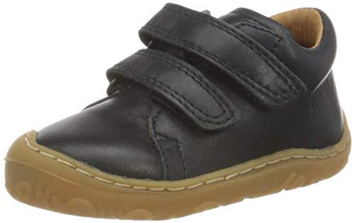 Froddo Jungen G2130192 Boys Shoe Brogues, Blau (Dark Blue I17), 22 EU