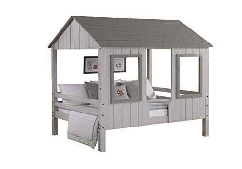 Product Image of the DONCO Full House Grey Two Tone Finish LOW LOFT,