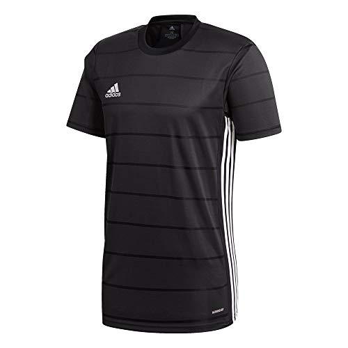 adidas Campeon 21 JSY, T-Shirt Uomo, Black, 2XL