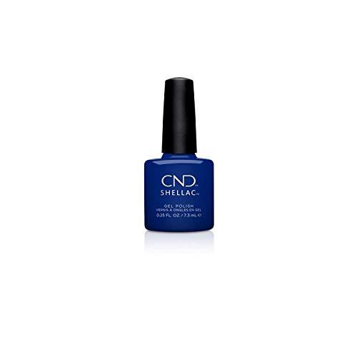 CND Shellac Blue Moon, 7.3 ml