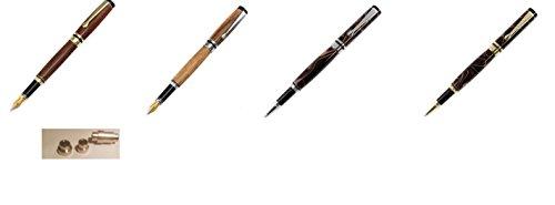 Affordable Classic Pen Kits