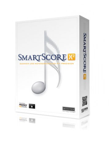 SmartScore X2 Guitar Edition deutsch