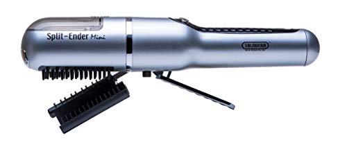 Split-Ender Minicortadora de cabello (Plata)