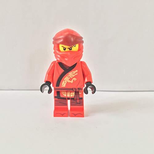 LEGO Figura de Kai Ninjago (70670)
