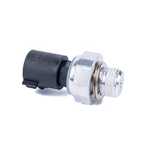 EUYBDZSW Adaptador de Juntas del Sensor de presión de Aceite del Coche 12621234, Adecuado for Buick/Chevrolet
