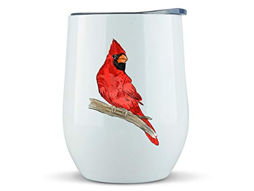 Cardinal Gifts - Tumbler/Mug