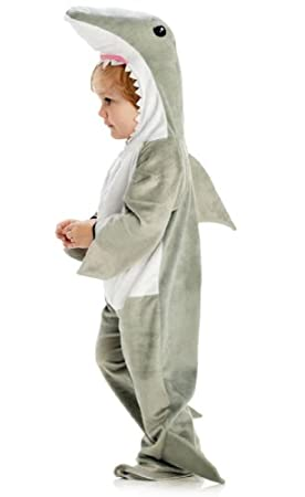 Cute shark costumes