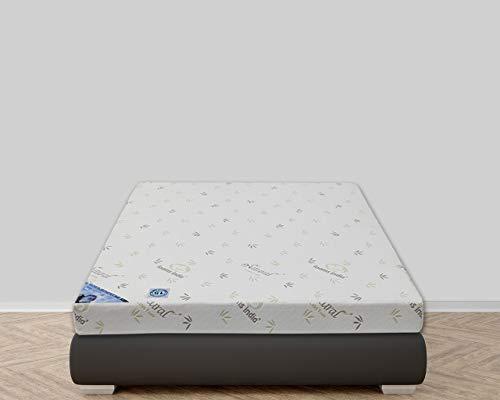 FoamsIndia 100% Natural Foam Latex  Mattress