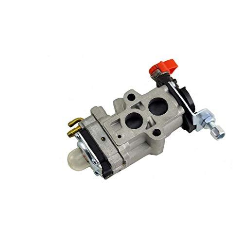 Función Multi carburador Profesional TJ45 Maquinaria paisaje motosierra carburador portátil Segadora de hierba Segadora carburador Piezas Herramientas prácticas