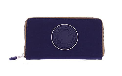 Cartera Monedero para Mujer Azul Alda de Coronel Tapiocca