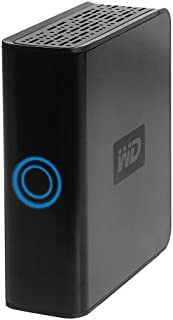 Western Digital My Book Premium 500GB USB/FW 400 Ext Hard Drive