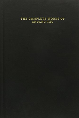 The Complete Works of Chuang Tzu