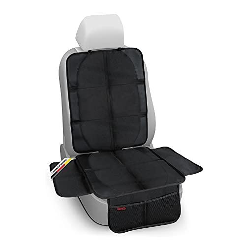 PROTEX Coprisedile per auto per bambini, compatibile con ISOFIX, antiscivolo e impermeabile (L)