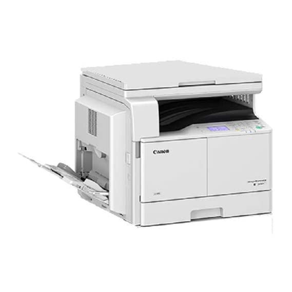 Canon Copier IR 2006N Black & White WiFi Printer