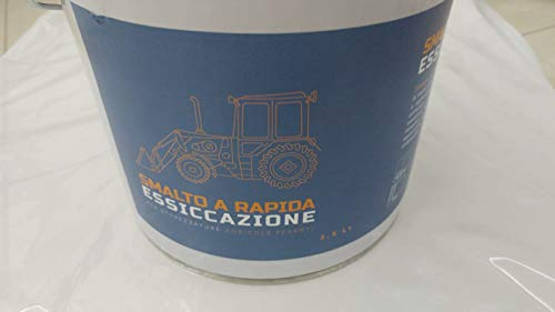 John Deere - Pintura amarilla para tractores (2,5 litros)