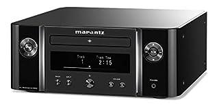 2 × 60 W (a 6 Ohm) o 4 × 30 W per una configurazione di altoparlanti A/B Riproduce CD e WMA/MP3 (CD-R/RW) e include sintonizzatore FM/AM e DAB+ Lettore di rete con modulo HEOS, possibilità di riprodurre musica da tutte le piattaforme di streaming sup...