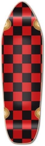 Blank Graphic Longboard Deck Mini Cruiser Banana Cruiser 27 X 8 Board W S product image