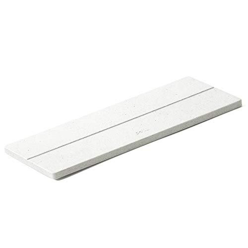 【新発売】soil GEM ソイル ジェムシリーズ 珪藻土 ドライングボード 水切り板 Sサイズ