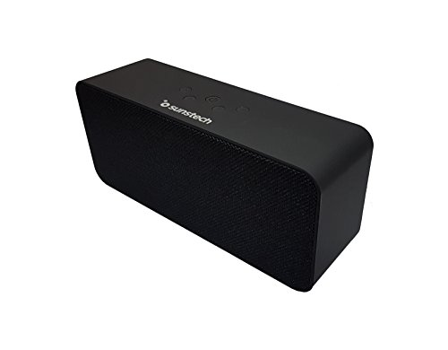 Sunstech SPUBT780 - Altavoz Bluetooth